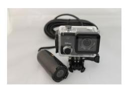 profi sport-kamera